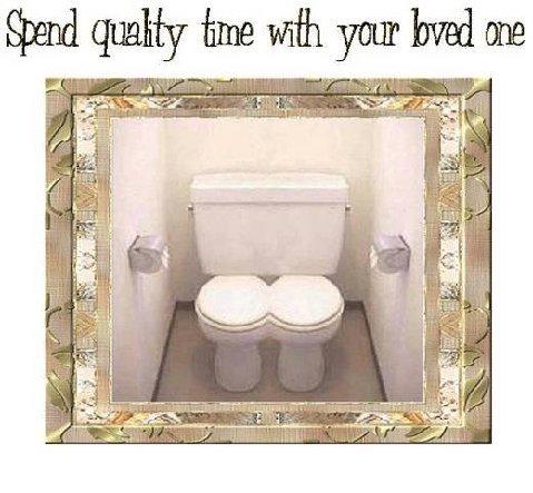 Myth of quality Time